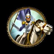 Lancier (unité montée) Civilization V