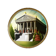 Temple d'Artémis Civilization V