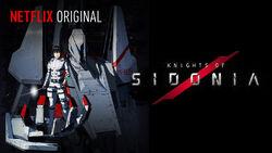 Knights of Sidonia Season 1 Promo.jpg