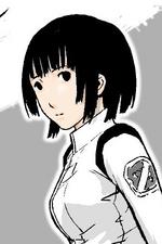 Shizuka Hoshijiro