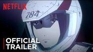 Knights of Sidonia - Season 2 Official Trailer HD Netflix