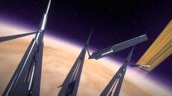 「シドニアの騎士 第九惑星戦役」第十ニ話予告映像
