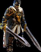 KnightTeren Skin