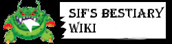 the Sif's Bestiary wiki