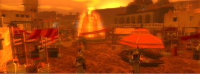 Fire city 1
