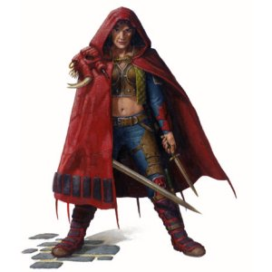 Slayer of Domiel