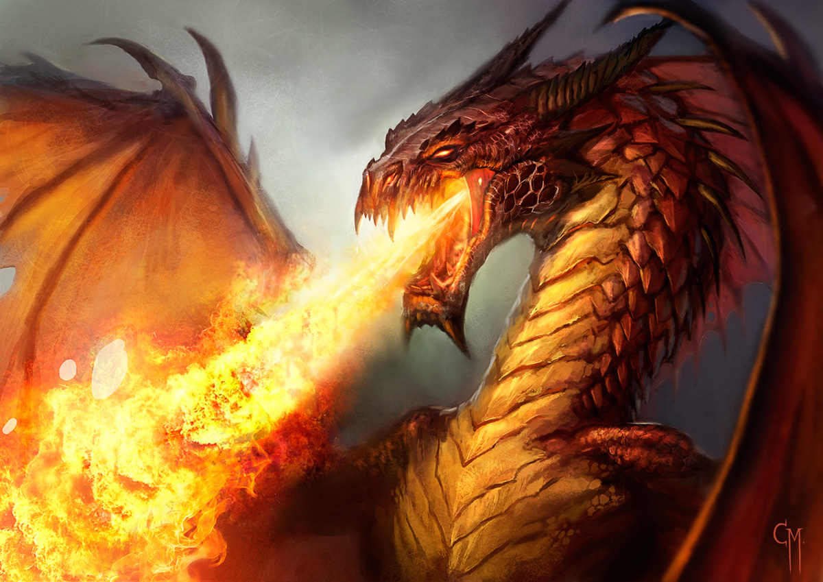 Dragon | Sigil NWN2 PW Wiki | Fandom