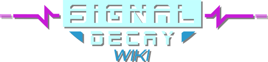 Signal Decay Wiki