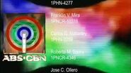 ABS-CBN Sign Off 2000 (REMAKE) (Dont Mind The Voice Over)