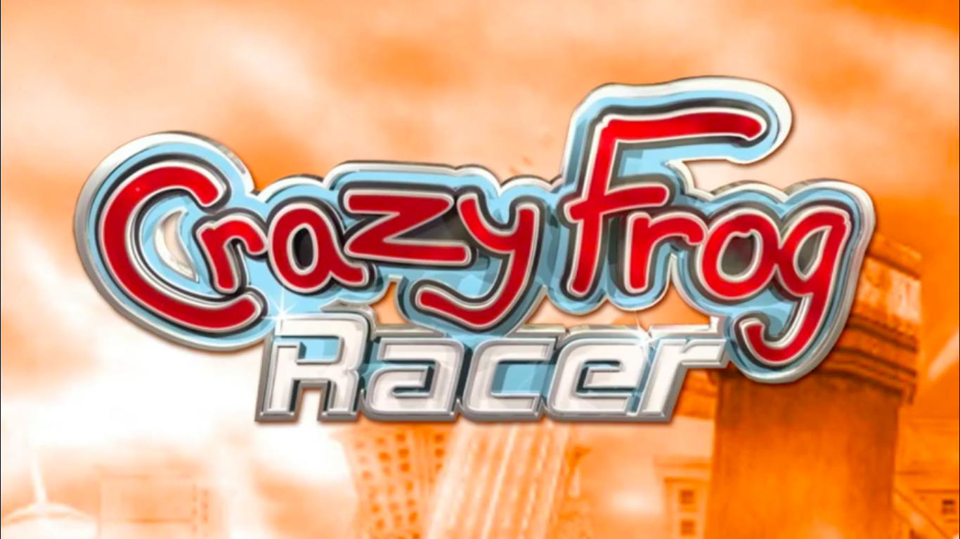 Ievan Polkka - Crazy Frog Racer