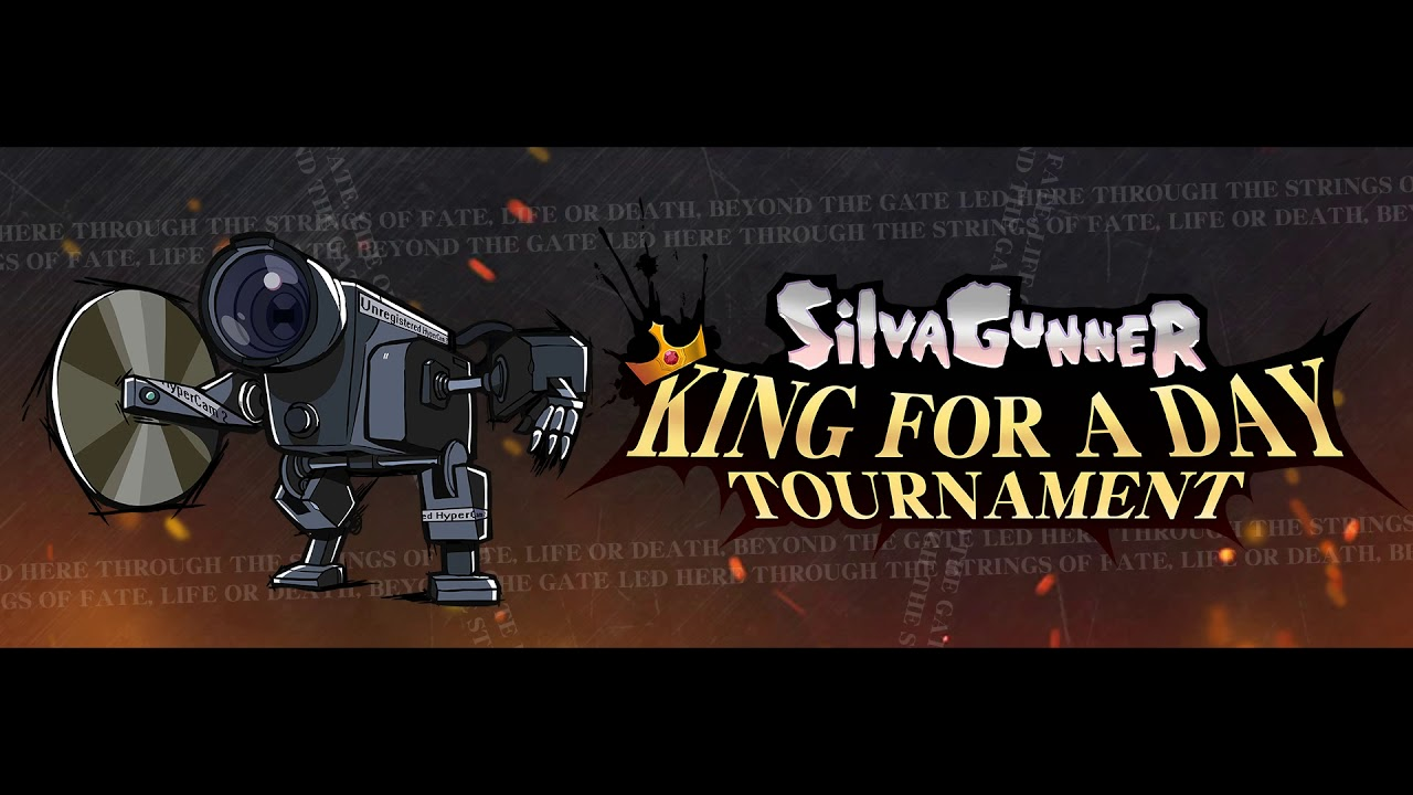 Spartan Combat - SiIvaGunner: King for a Day Tournament