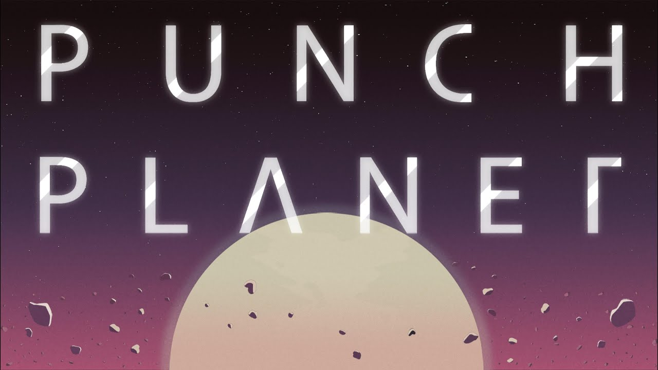 Bone to Pick (Dog Theme) - Punch Planet