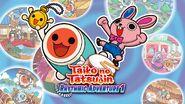 Taiko no Tatsujin- Rhythmic Adventure 1