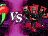 MR. KRABS vs. DAFT PUNK ft. PHARRELL (W R2 M5) - SiIvaGunner: King for Another Day