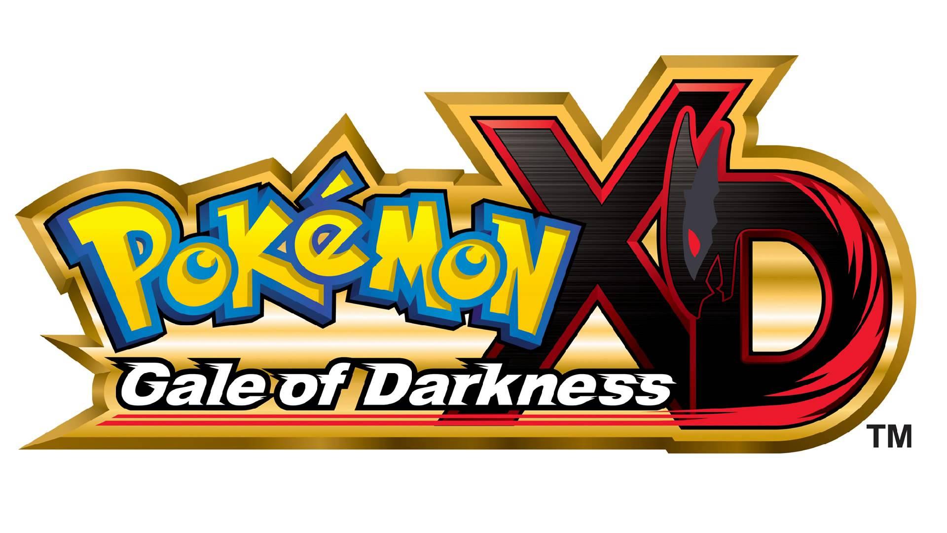 Battle SIM - Pokémon XD: Gale of Darkness