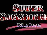 Giga Bowser - Super Smash Bros. Melee