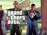 Windowlicker - Grand Theft Auto V