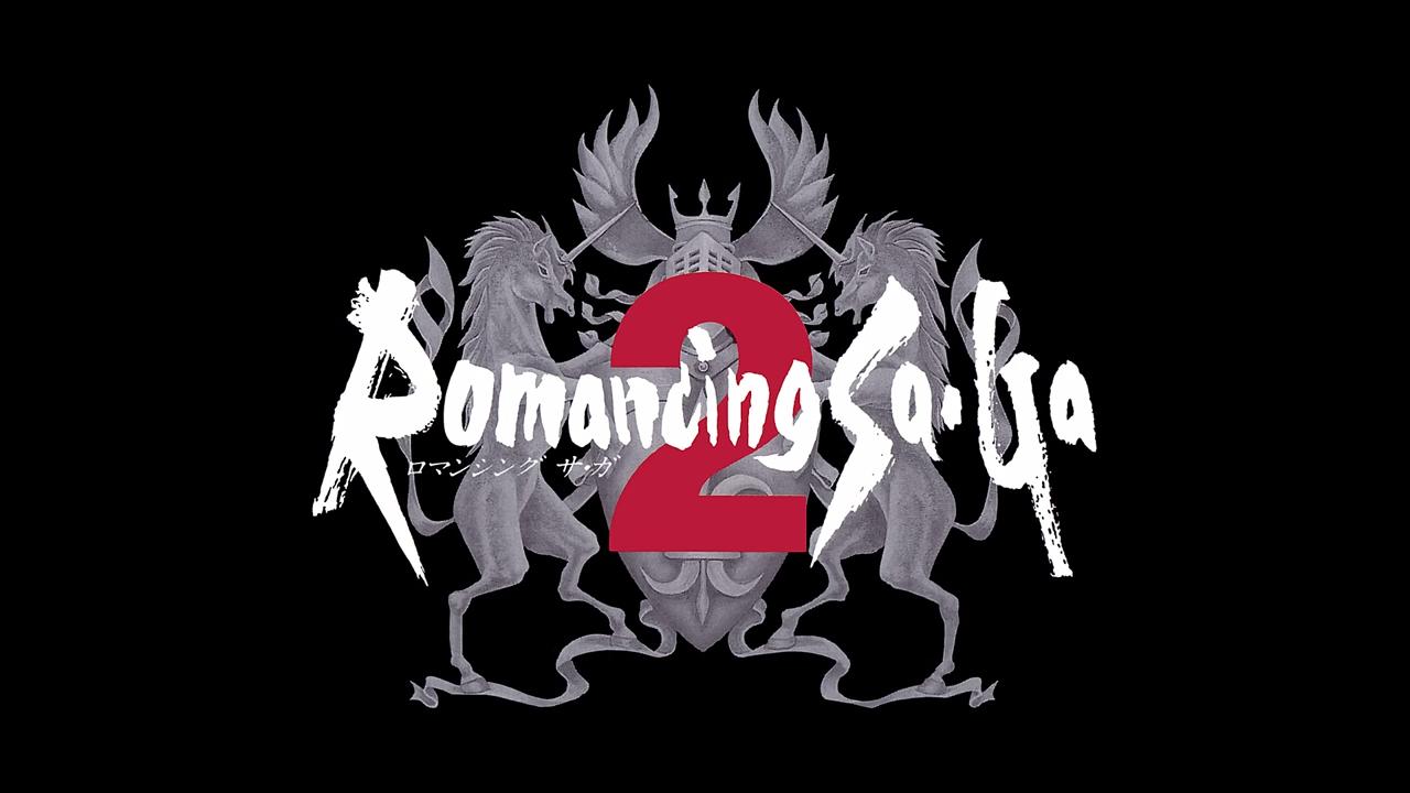 Battle with Kzinssie - Romancing SaGa 2