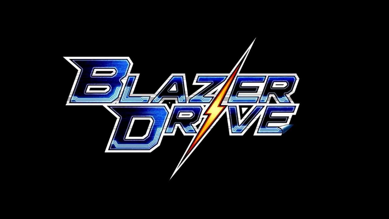 Blaze Out! (In-Game Version) - Blazer Drive