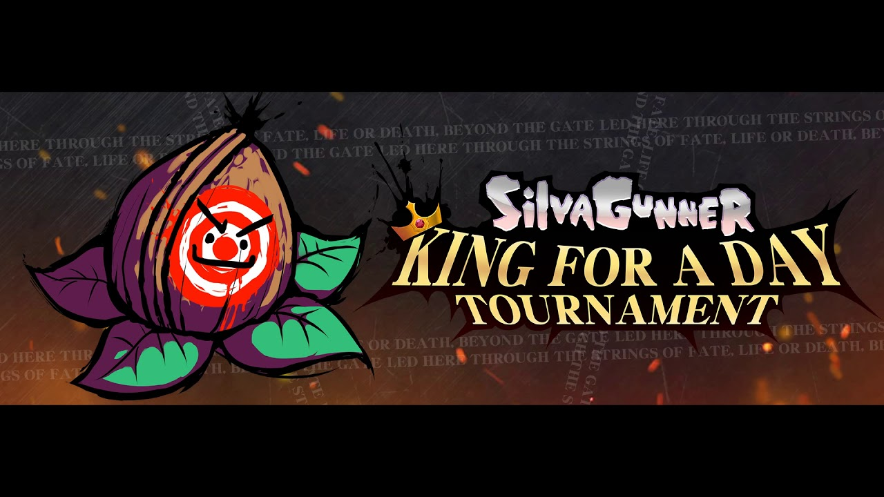 SLAP THE NUTS!! (Bonus Game) - SiIvaGunner: King for a Day Tournament