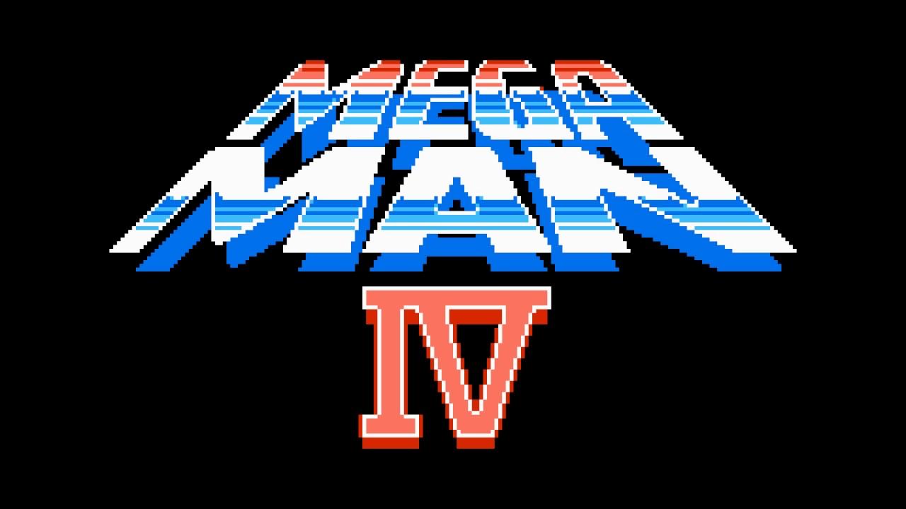 Dr. Cossack Stage 2 - Mega Man 4