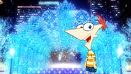 Phineas Halation