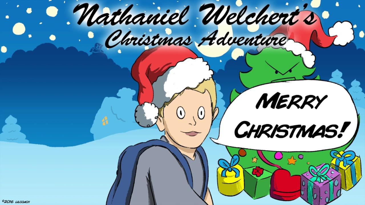 The Final Battle - Nathaniel Welchert's Christmas Adventure