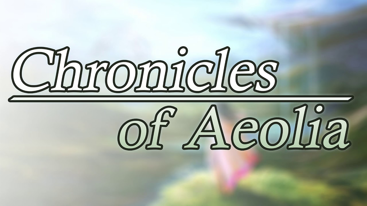 Battle! ~Tides of Conflict~ - Chronicles of Aeolia