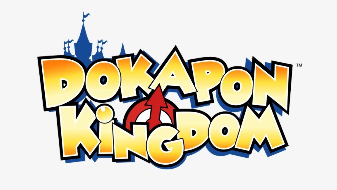 14 Days of Darkness - Dokapon Kingdom