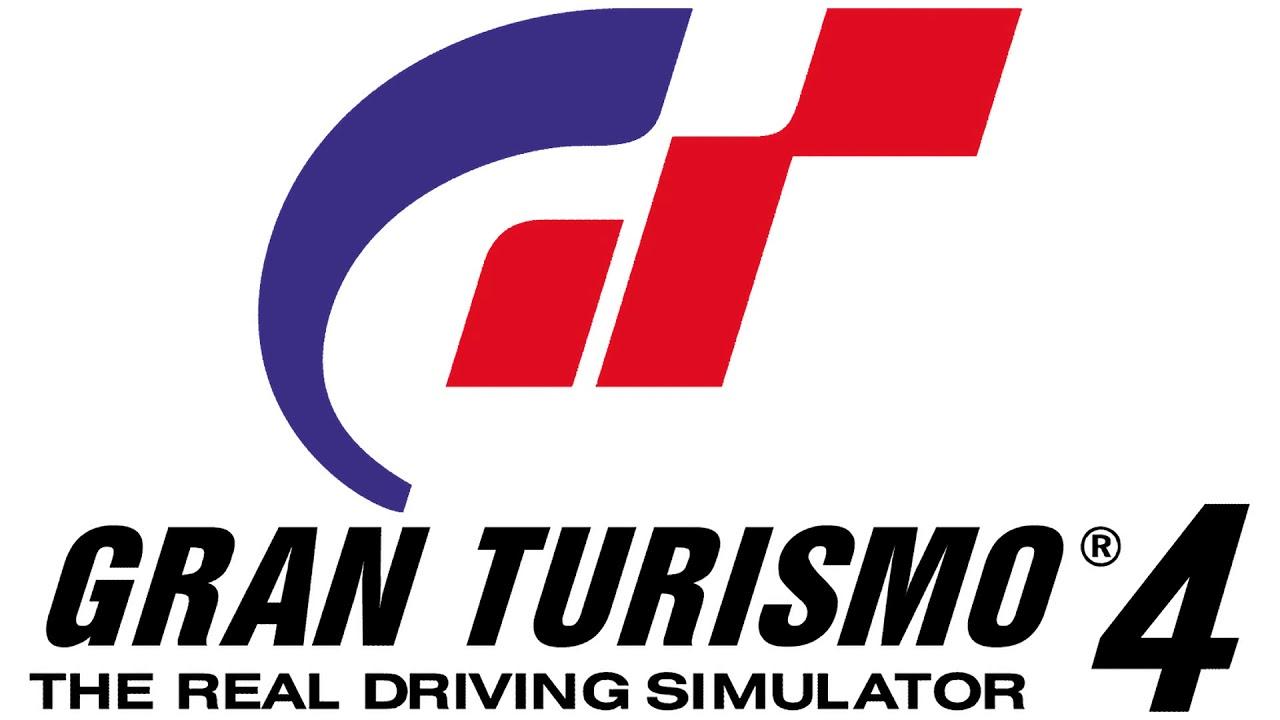 Menu Theme 5 (Online) - Gran Turismo 4