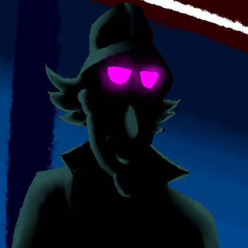 Inspector Gadget Takeover
