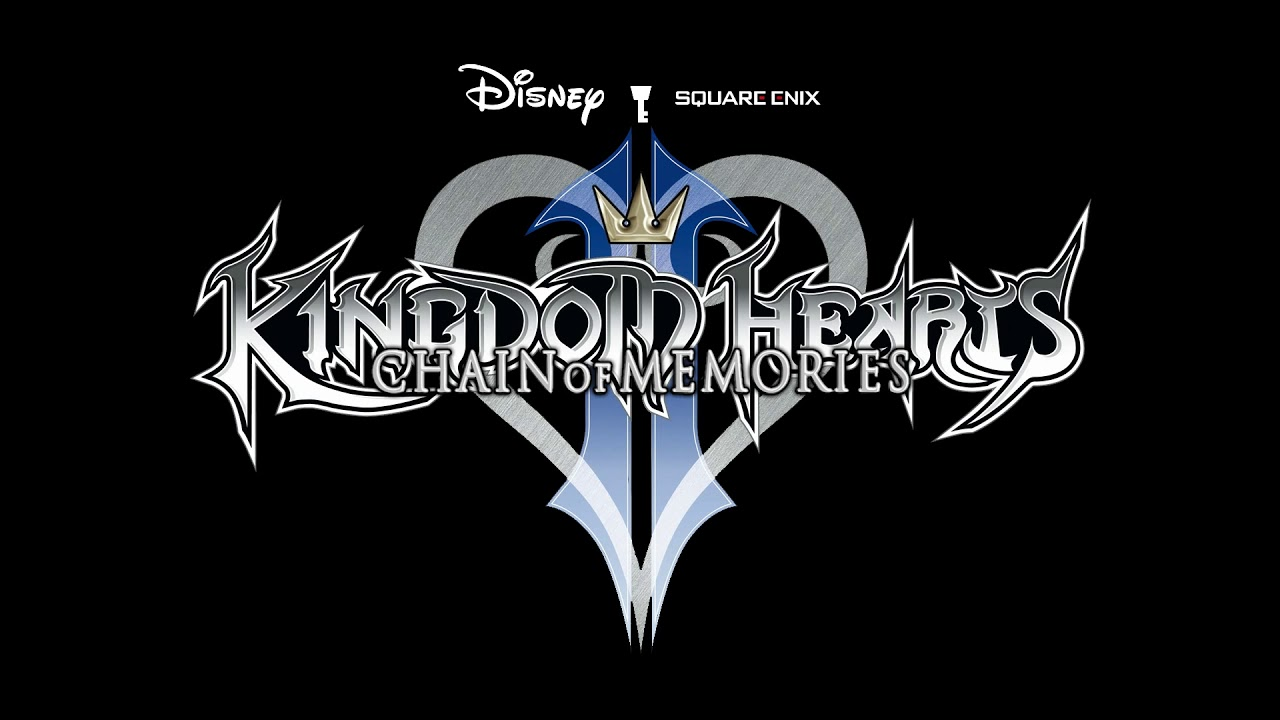 A Day In Agrabah - Kingdom Hearts: Chain of Memories II
