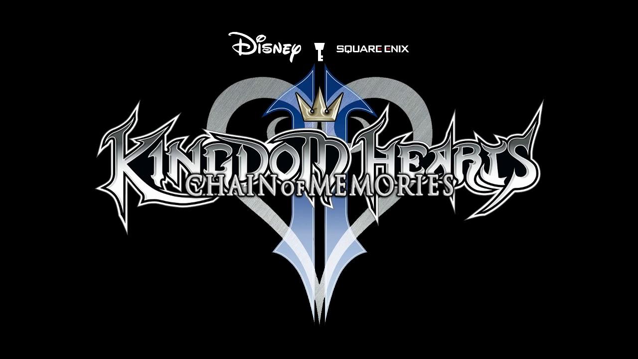 Hollow Bastion - Kingdom Hearts: Chain of Memories II