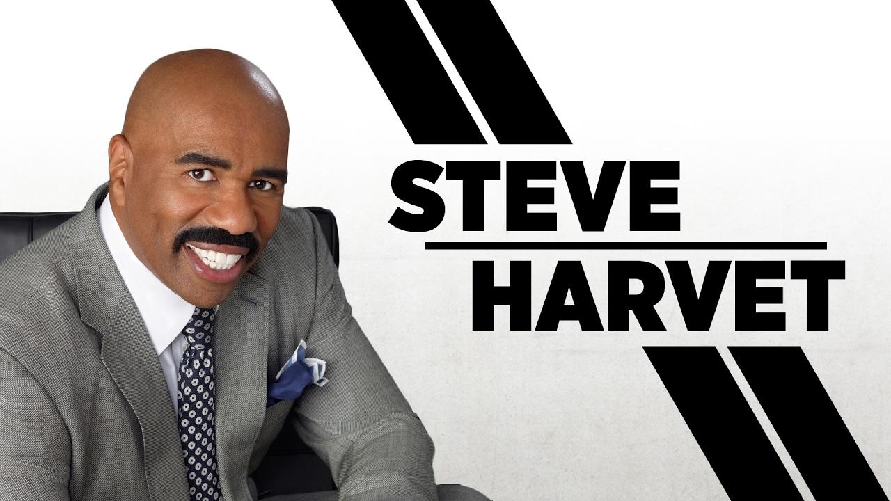 Gangnam Style - Steve Harvey