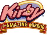 Cabbage Cavern - Kirby & the Amazing Mirror