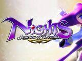Dreams Dreams (Will Version) - NiGHTS: Journey of Dreams