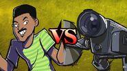 WILL SMITH vs. UNREGISTERED HYPERCAM 2