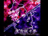 Necrofantasia (Beta Mix) - Touhou 7: Perfect Cherry Blossom