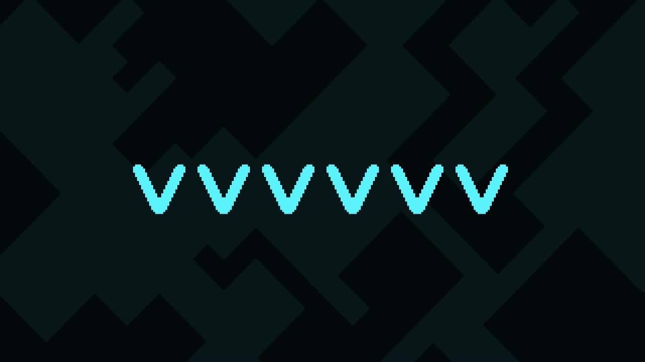 Paced Energy (Demo) - VVVVVV