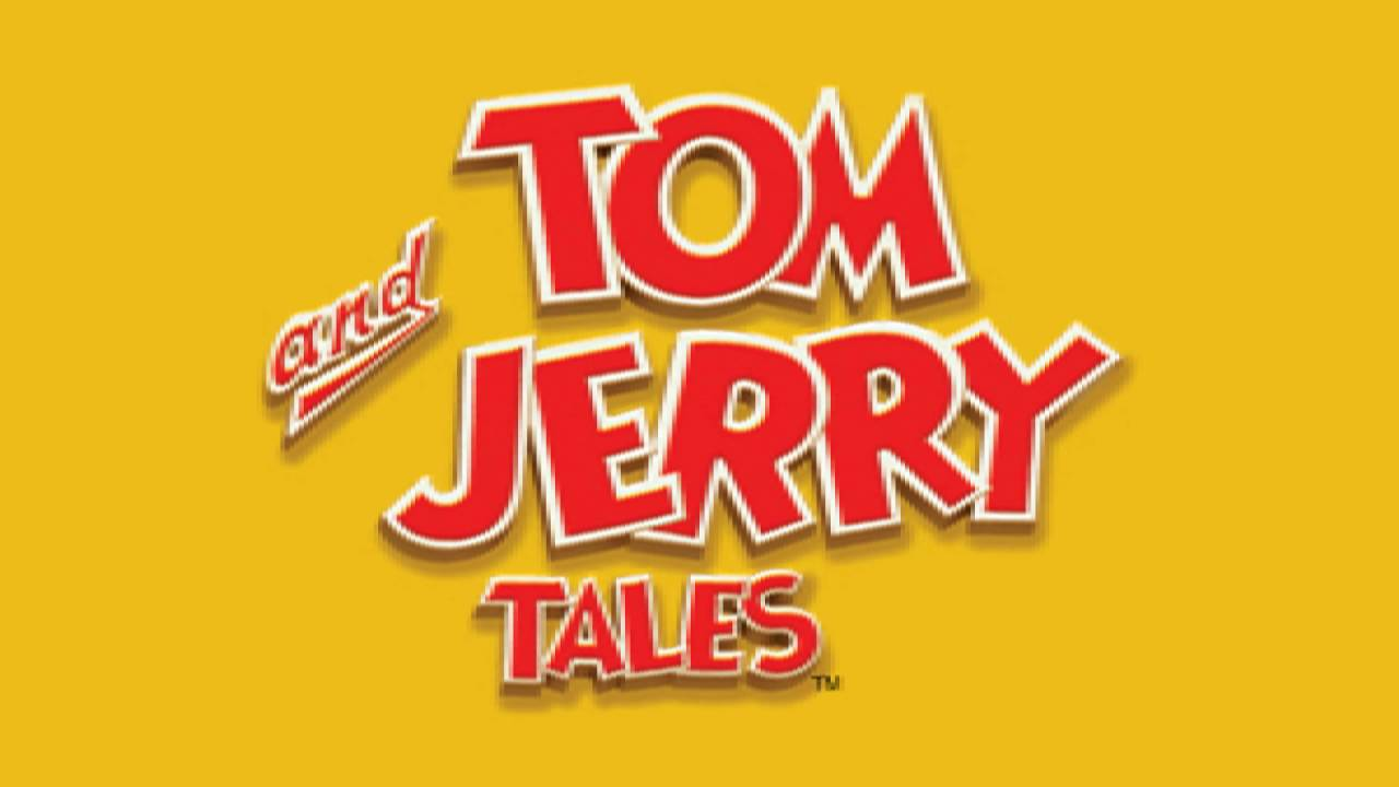 Bedroom - Tom and Jerry Tales