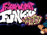 Ballistic - Friday Night Funkin': V.S. Whitty Full Week