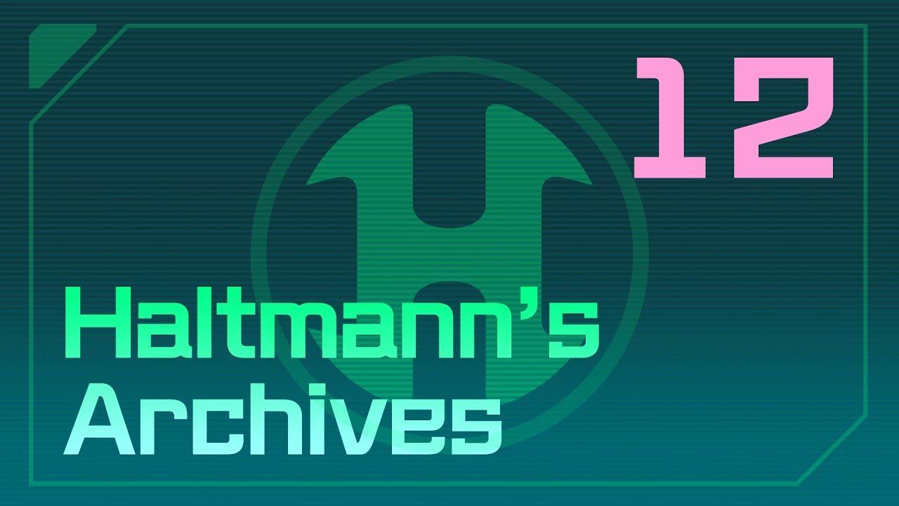 Albums (FILE-12) - Haltmann's Archives