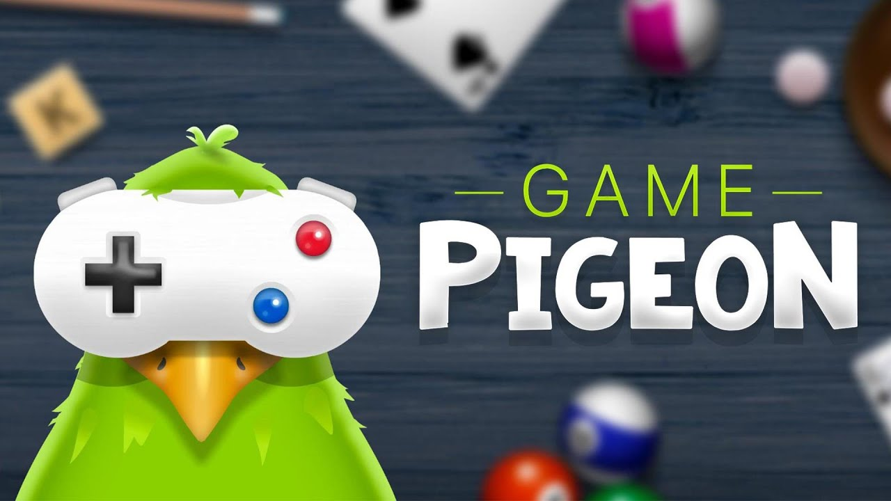 20 Questions - GamePigeon