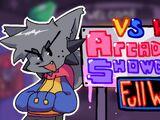 Wocky - Friday Night Funkin': VS. KAPI - Arcade Showdown