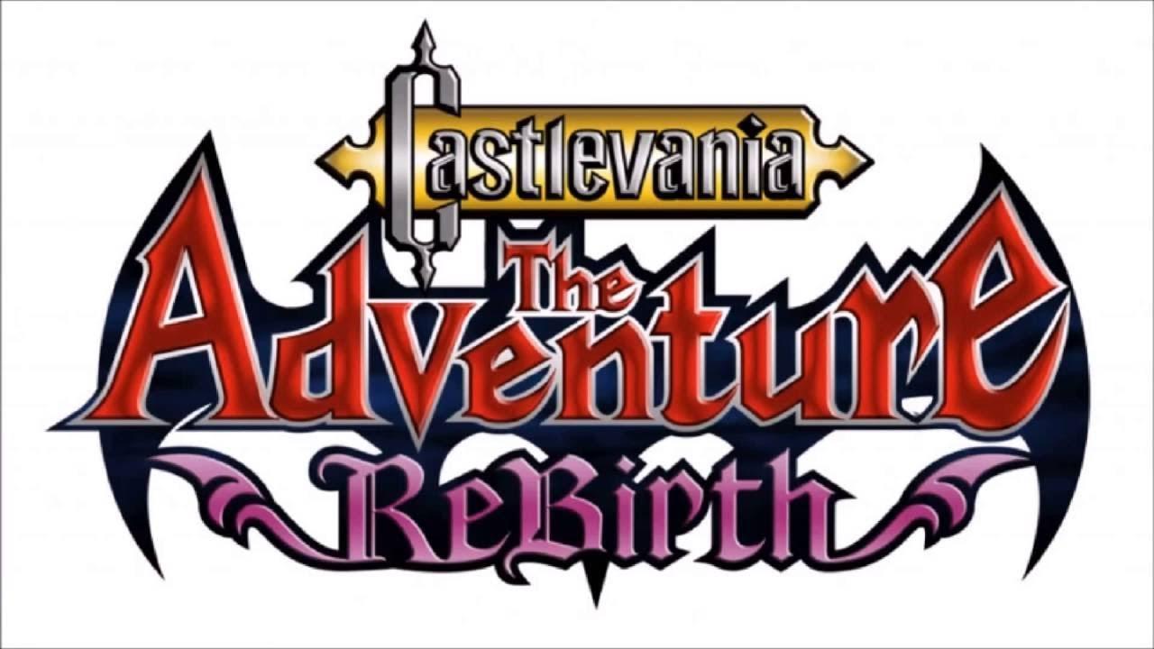 Aquarius - Castlevania: The Adventure ReBirth