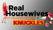 GilvaSunner - SiIvaGunner's Highest Quality Rips- Volume for Nintendo 3DS - The Real Housewives of Orange County & Knuckles