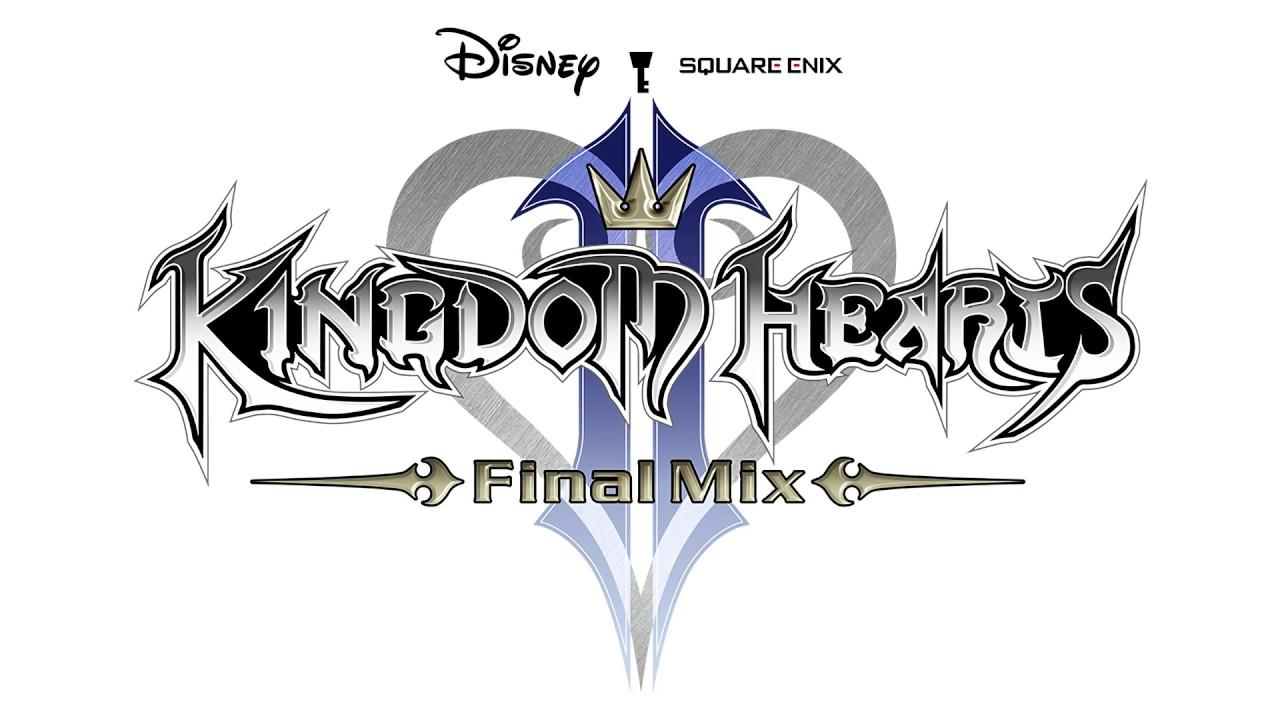 Cavern of Remembrance - Kingdom Hearts II Final Mix