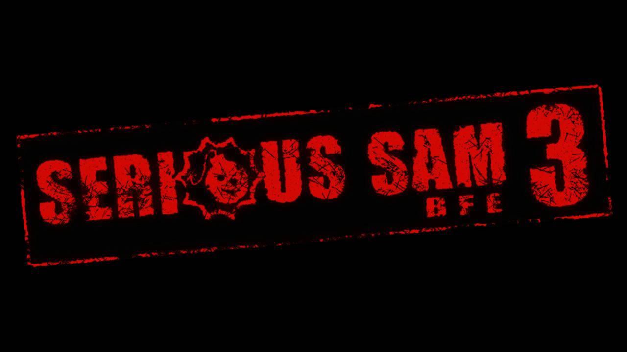 Hero - Serious Sam 3: BFE