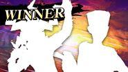 WINNER (Round 1, Match 2)