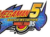 Oran Island - Mega Man Battle Network 5: Double Team